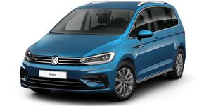 Volkswagen Touran 7-osobowy